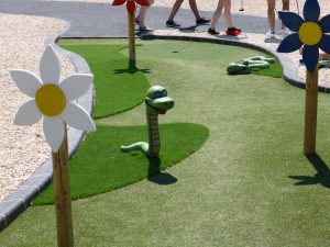High Field Adventure Golf